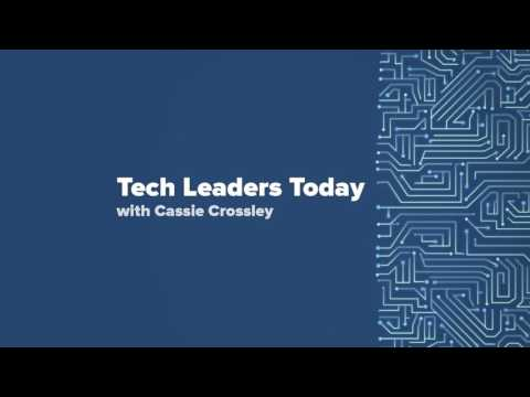 020: Biometric Sensors for Wearable Technology with CEO Steven LeBoeuf PhD of Valencell