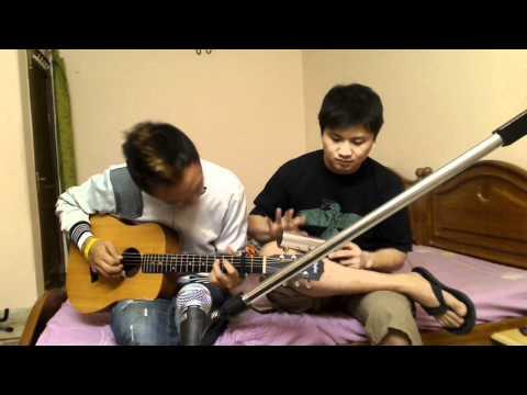 Just Take My Heart- Mr. Big (Acoustic cover) ALOBO NAGA