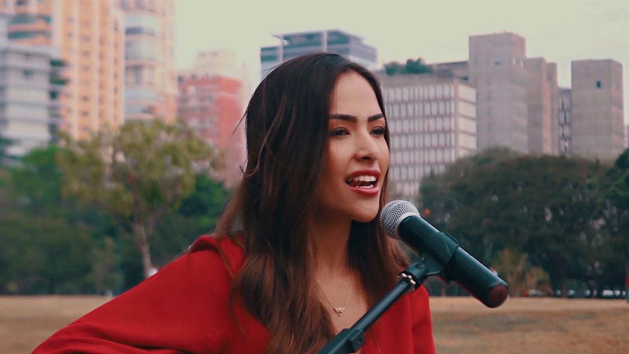 Gabi Luthai - Notas Sobre Ela (Versão Acústica)