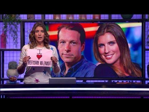 De Virals van vrijdag 10 februari 2017  - RTL LATE NIGHT