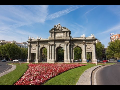 72 Hours in Madrid