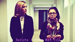 Скачать Cophine Before I Ever Met You Banks