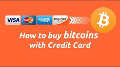 How To Buy Bitcoins instantly With Credit Card and Debit Card LocalBitcoins Tutorial
