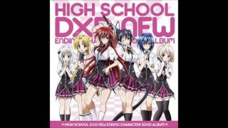 """third track from the album """"High School DxD New Ending Character So..."""