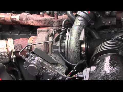 Vergleichstest Scania R480