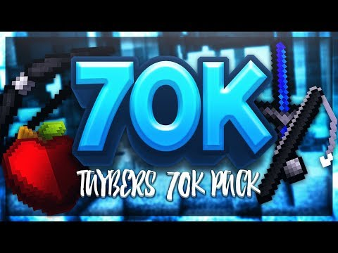 Tayber's 70k PACK (Blue Moon 32x by Apexay)