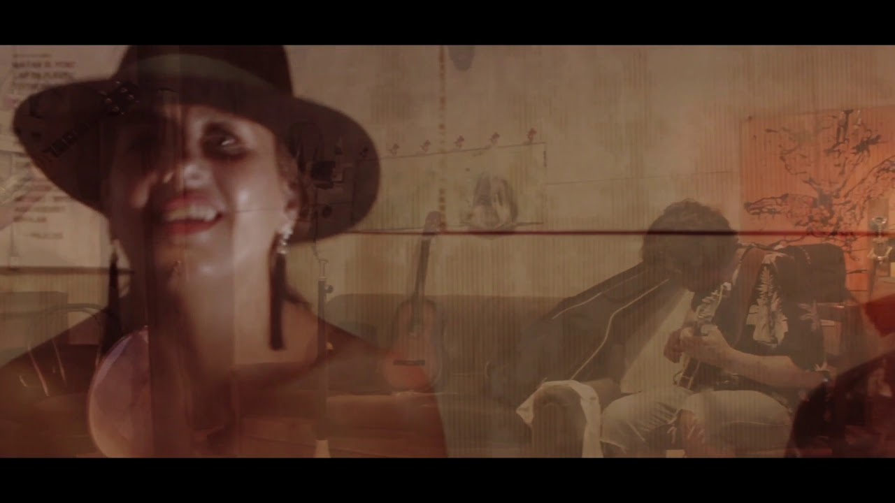 Dácil A place to hide (Videoclip oficial)
