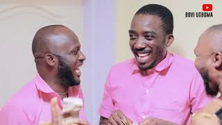 Back to School (Season 3) (Bovi Ugboma) (New Corner)
