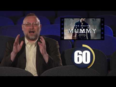 REEL FAITH 60 Second Review of THE MUMMY