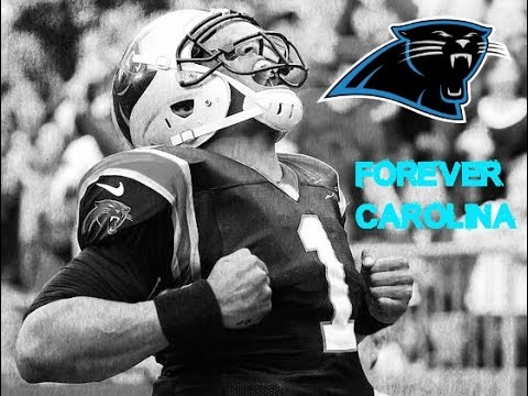 "Cam Newton - ""Forever Carolina"" II HD 2014 - 2015 Highlights"