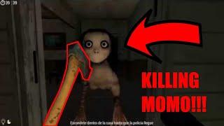 Momo Speedrun in 147 (Momo the game)