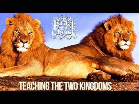 The Israelites: Teaching The Two Kingdoms