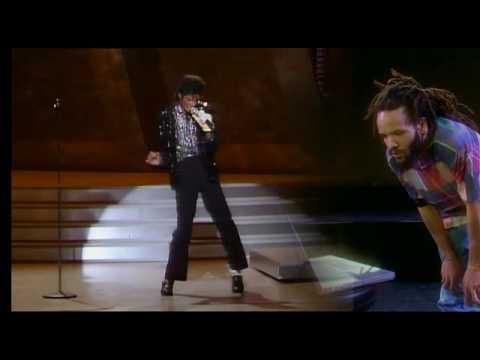 Artists speak on Michael Jackson's Billie Jean
