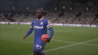 FIFA 17 | Adebayo Akinfenwa Goals Montage - LA Calling