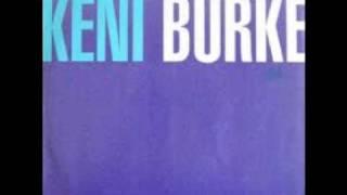 "Keni Burke ""risin"