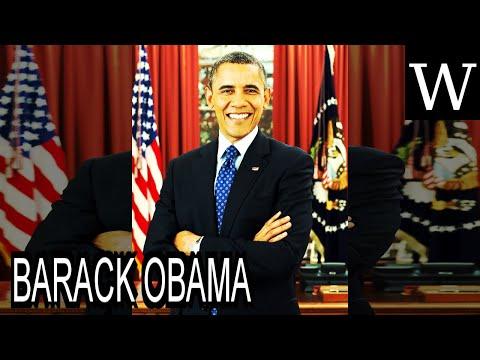 Barack Obama - WikiVidi Documentary