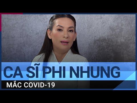 Ca sĩ Phi Nhung mắc Covid-19, tình trạng diễn biến nặng