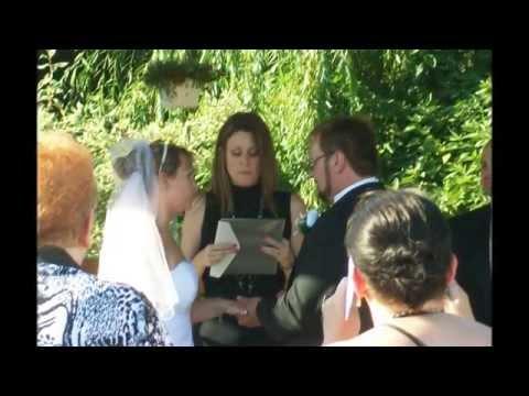 Make Money as a Wedding Officiant!