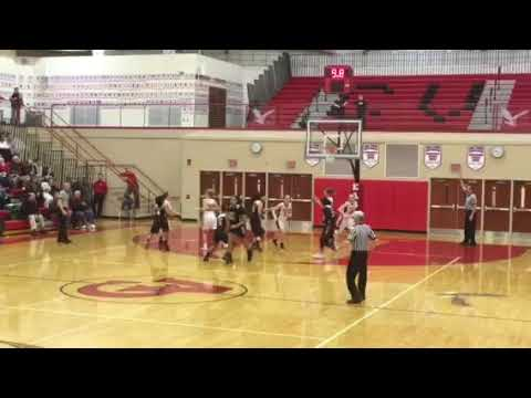 Watch the final 9.8 seconds in Friday's 40-39 CD East victory at Cumberland Valley
