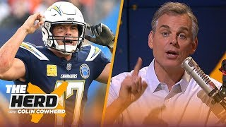 Herd Hierarchy: Colin's Top 10 NFL teams after 2018-19 Week 13 | NFL | THE HERD