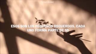 Gambar cover taeyeon ft. verbal jint ; i - (sub. español)