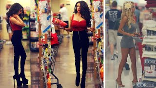 New!! inappropriate people of walmart 2017    crazy and funny people of walmart