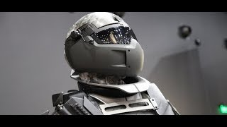 THE FUTURE U.S. ARMY - FUTURISTIC WEAPONS FROM D.A.R.P.A. (National Geographic Documentary
