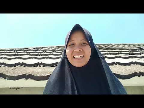 دورالمسجد - KURSUS BAHASA ARAB - NENG AYU RAHMAWATI (1174010111)