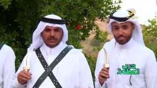 الفلكلور الشعبي لمحافظة ميسان مع فرقة بني الحارث للفنون الشعبية