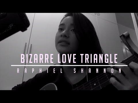 Bizarre Love Triangle | Frente (cover)