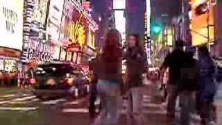 Jennet & I In NY!