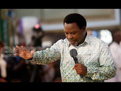 TB JOSHUA PROPECY ON CYCLONE DINEO MOZAMBIQUE ,SOUTH AFRICA, BOTSWANA