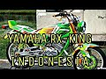 Yamaha Rx-king Indonesia || Yrki ||