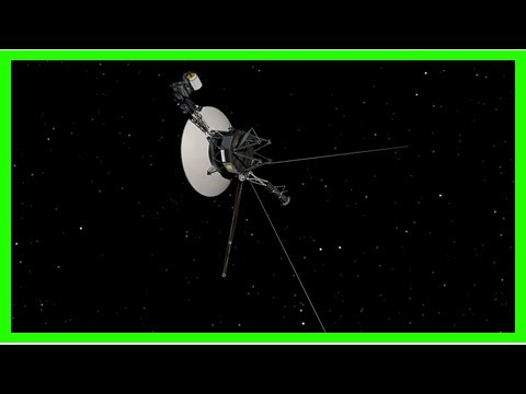 News Today | Voyager 1 probe fires long-dormant thrusters in interstellar space
