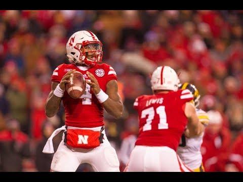 Tommy Armstrong Jr ULTIMATE Nebraska Highlights!!