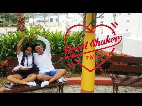 TWICE (트와이스) HEART SHAKER dance cover by K-POWER from Ecuador