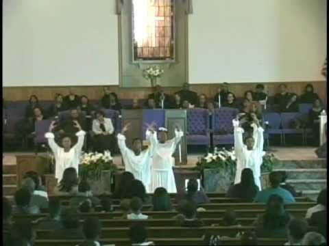 Simply Redeemed - Anointed Body of Praise