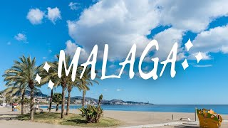 Top 5 things To Do In Malaga Spain