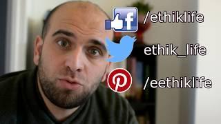 Présentation du web-magazine Ethik-life