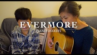 Watch Planetshakers Evermore video