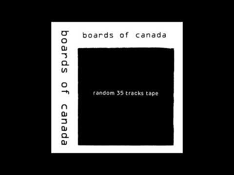 Boards of Canada - Audiotrack A07