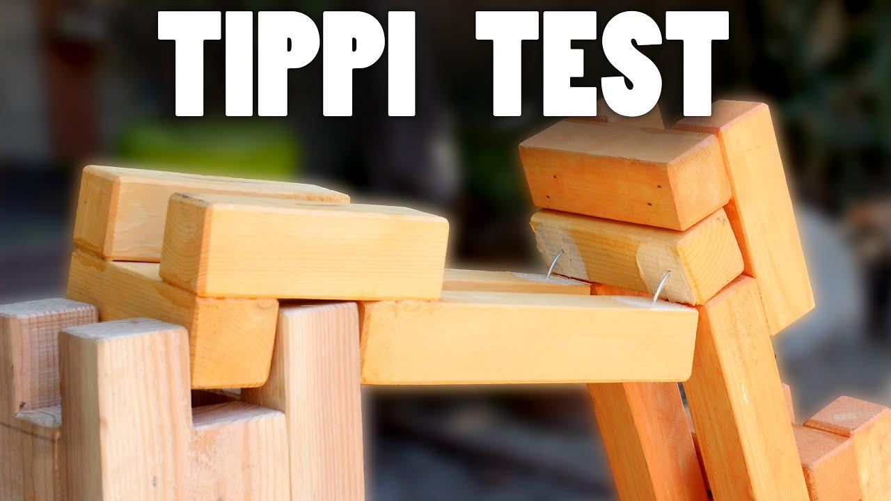 Tippi Test #shorts
