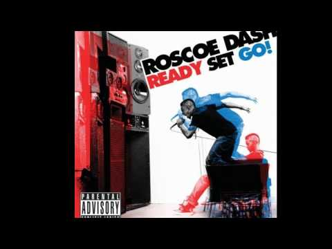 Roscoe Dash  All the Way Turnt Up ft Soulja Boy