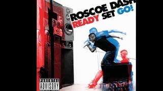 Roscoe Dash - All the Way Turnt Up ft. Soulja Boy