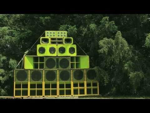 [CLIP] HIGH POWER - Mr Zebre feat Dubon Step