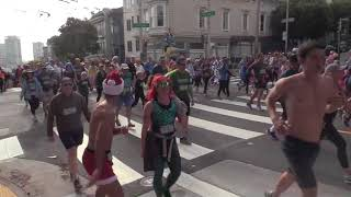 Bay to Breakers San Francisco 5 20 2018