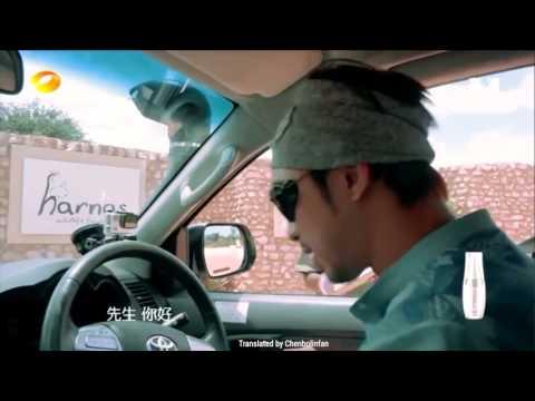 ::ENG SUB:: Divas Hit the Road 3 Episode 2 CHENBOLIN CUT【 花儿与少年3 - 陈柏霖 陳柏霖 CUT]