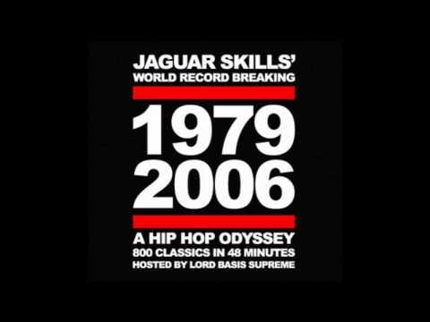 15 minutes of Golden Age Hip-hop