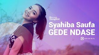 Syahiba Saufa - Gede Ndase (Official Music Video)