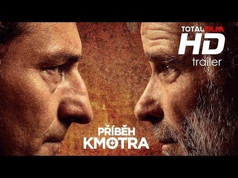 PŘÍBĚH KMOTRA (2013) CZ HD trailer